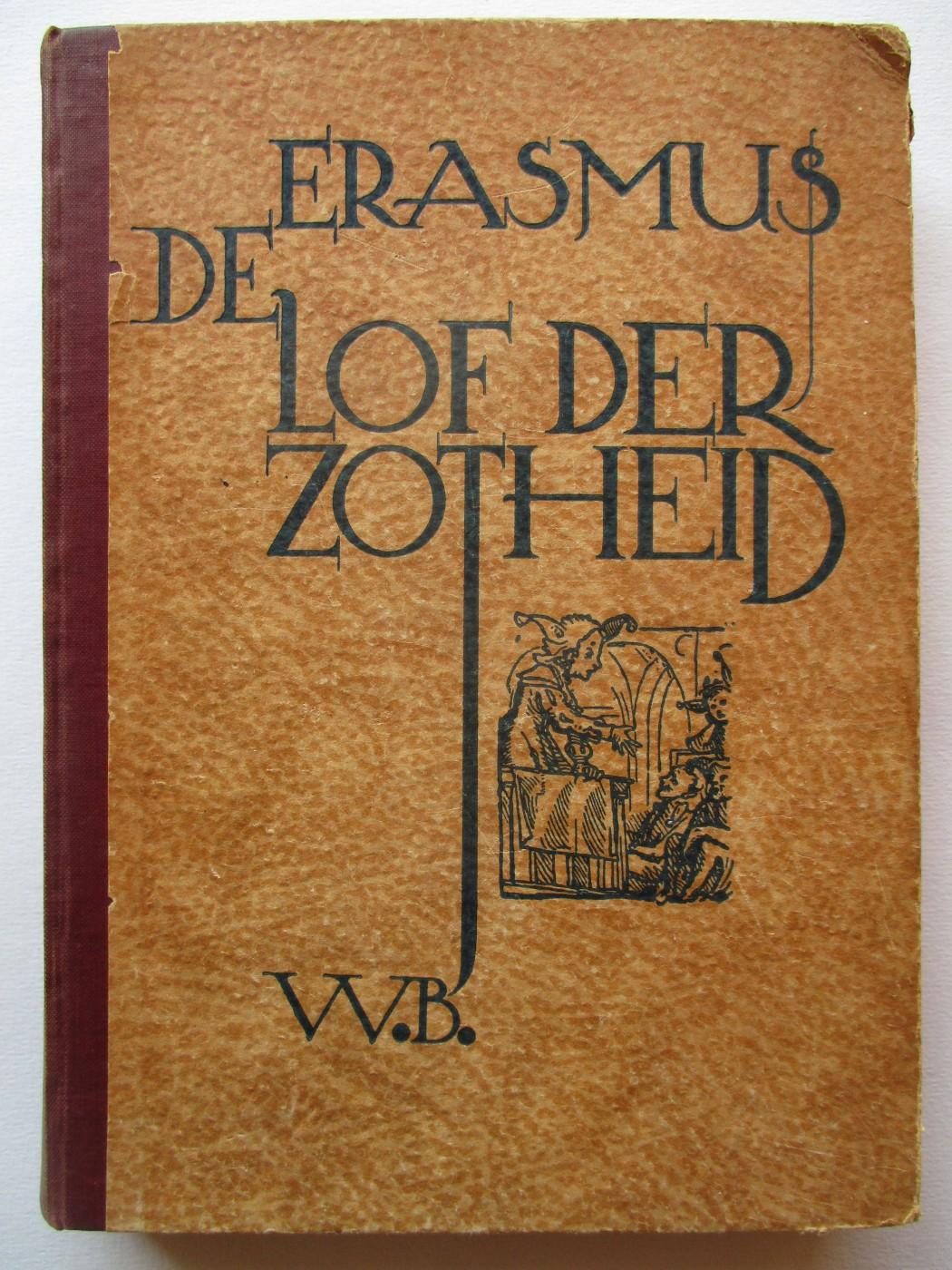 Citaten Uit Lof Der Zotheid : Lof der zotheid erasmus krioel boeken filosofie
